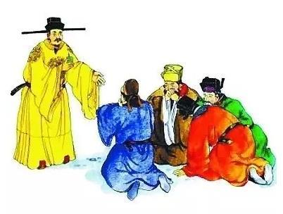 传统国学之中国古代治理官吏腐败的对策