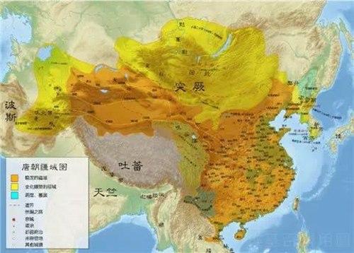 吐蕃王朝是西藏历史上第一个有明确史料记载的政权.